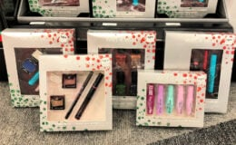 Wet N Wild Cosmetic Gift Sets as Low as $0.74 at CVS!