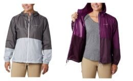 Columbia Women's Flash Forward™ Windbreaker $19.99 (Reg. $39.99) and More!