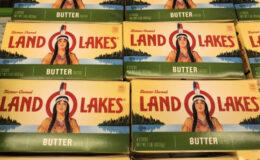 Acme 4 Day Sale: Land O'Lakes Butter $2.99, Oreos $1.99, Chicken $1.99lb + More!