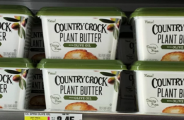 Country Crock Plant Butter Just $0.49 at Acme!