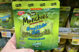 Free Mt Olive Munchies Pickle Pouches at ShopRite!