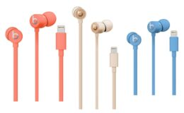 urBeats3 Earphones with Lightning Connector $29.99 (Reg.$57.99-$59.99) at Target!
