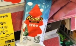 Hershey's Holiday Candy Singles Just $0.50 at Walgreens!
