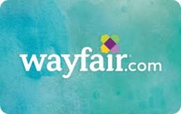 Rite Aid Shoppers - Save Up To $20 on Wayfair Gift Cards!