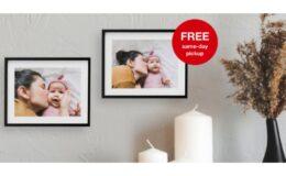 FREE 5X7 Photo Print at CVS - Free Store Pickup