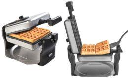 Bella - Pro Series Belgian Flip Waffle Maker $19.99 (Reg. $49.99)