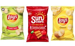 Lay's & SunChips $1.58/ Bag Order Pickup or Drive Up at Target