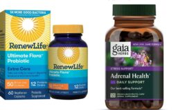 Save up to 64% on 'End of Season' Nutrition & Wellness