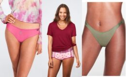 10 for $35 PINK Panties at Victoria's Secret $3.50 Each