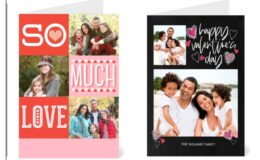 FREE Photo Folded Greeting Card at CVS - Free Store Pickup