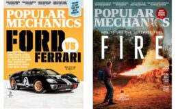 Popular Mechanics Magazine For Just $6.99 per Year!