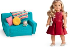 Up to 70% Off American Girl Winter Clearance