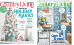 Country Living Magazine Deal Only $6.99/Year