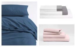 Target Circle: 50% Off Casper Sheet Sets
