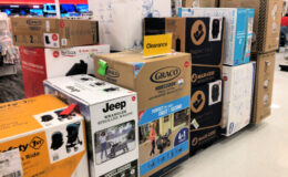 Big Ticket Baby Items Clearance at Target Right Now - 50% off Britax Car Seat, Strollers & More!