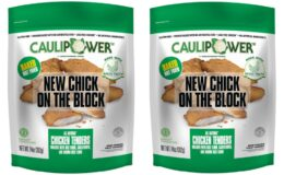 FREE Caulipower Chicken Tenders at ShopRite! {1/26-Ibotta Rebate}