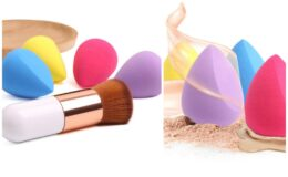 50% Off Beakey Blending Sponges & Brush