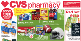 Insider Preview of the Best Deals at CVS starting 1/26