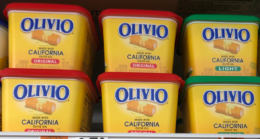 Olivio Spread just $1.40 each at Stop & Shop