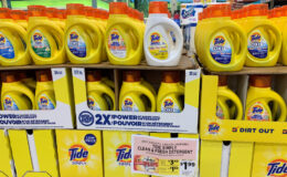 Tide Simply Laundry Detergent Just $0.99 at ShopRite!