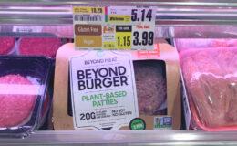 Beyond Meat Burger Patties Just $1.99 at ShopRite! {Ibotta Rebate}