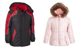 Flash Sale at Macy's: 50-75% off Coats & More - Kid's Puffer Coats $15.39 (Reg.$85)