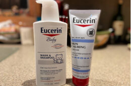 Money Maker + Up to 2 FREE Eucerin Baby Wash & Shampoo OR Skin Calming Cream at CVS!