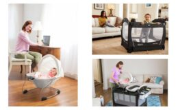 Graco Pack 'n Play® Snuggle Suite™ LX Playard $135.74 Shipped (Reg.$279.99)