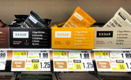 Update! Big Money Maker + 15 FREE RXbar Protein Bars at ShopRite! {Ibotta Rebate}