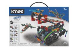 55% off K'nex Intermediate 60 Model Building Set {Amazon}