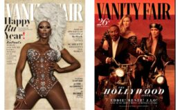 Vanity Fair Magazine Deal $7.99/Year
