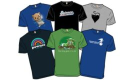 Prime Members BOGO T-Shirts, Long-Sleeve Tees, Sweatshirts, Hoodies, Tank tops, Zip Hoodies, Raglans, and Women's V-Necks