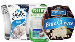 Today's Top New Coupons - Save on Treasure Cave, Glade, Purina & More