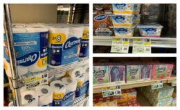 ShopRite Clearance Finds for This Week - Bath Tissue, Juice Boxes & More!