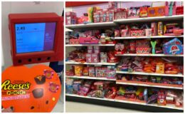 Up to 70% off All Valentine's Clearance at Target Including Lego!