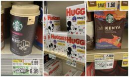 ShopRite Clearance Finds for This Week - Diapers, Starbucks & More!