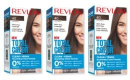 Rite Aid Shoppers - $2.99 Revlon Total Color!