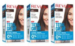 Rite Aid Shoppers - $2.99 Revlon Total Color!
