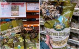 Costco:  Hot Deal on Nature's Path Organic Granola