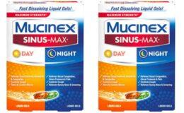 High Value $5 Mucinex Savings Offer + Great Deals at Target & Walgreens!