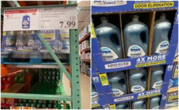 Costco:  Hot Deal on Dawn Platinum Advanced Power Liquid Dish Soap