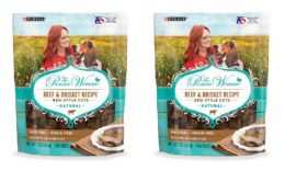 Save $1.50 on Pioneer Woman Dog Treats & ShopRite Deal