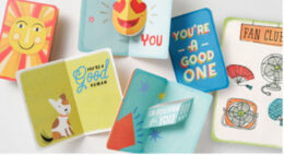 FREE Hallmark Card Friday! {Every Friday Through 6/26}