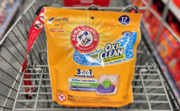 Arm & Hammer Detergent B1G2 FREE at CVS! {No Coupons Needed}