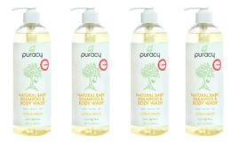 Puracy Natural Baby Shampoo & Body Wash - 16oz $9.09 (Reg.$12.99) at Target
