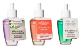 Wallflowers Refills $2.39 each (Reg.$7.50) at Bath & Body Works {Today Only}