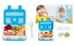 Extra 35% off Comfook Childrens Bento Box {Amazon}