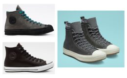 Extra 50% off Select Converse Boots - Winter Chuck Taylor All Star just $29.98 Shipped (Reg. $80)