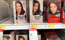 $2.99 Clairol Nice N Easy Hair Color at Target!