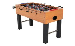 "60% off American Legend Charger 52"" Foosball Table {Amazon}"
